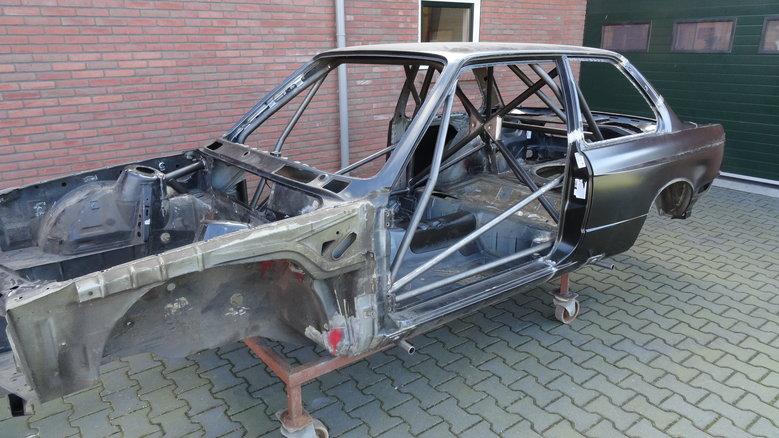 BMW E30 reconsales