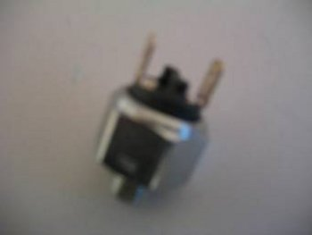 Remlamp sensor M10x1