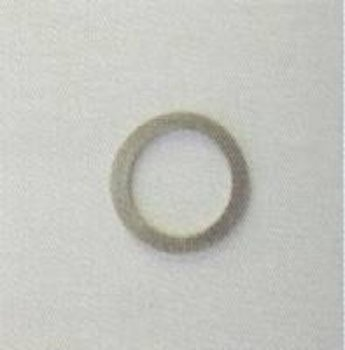 Aluminium afdichting ringen
