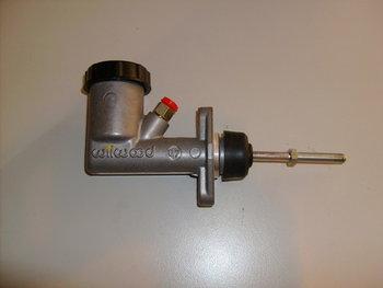 Oreca hoofdremcilinder 0,7'' met reservoir
