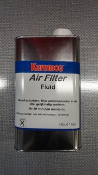 Kennoco schuim luchtfilter olie